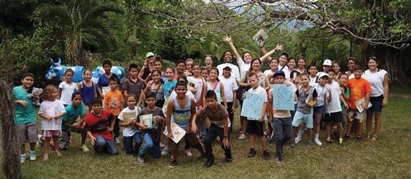 KSTR summer camp