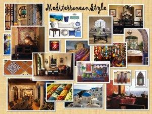 Mediterranean images