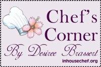 Chef's Corner logo