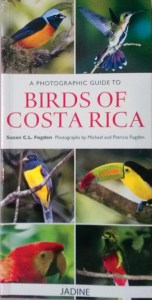 Birds of Costa Ricacover