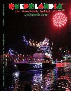 December 2016 Cover
