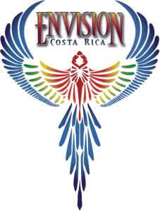 Envision Festival logo