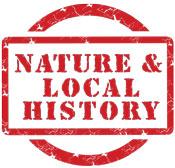 Nature & Natural History logo