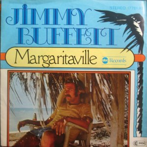 Margaritaville album cover