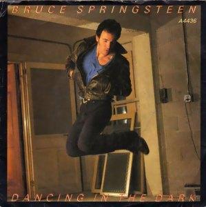 Bruce Springstein album
