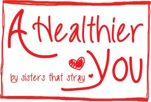 A Healthier You header