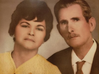 Tommy and Consuelo