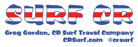 Surf CR logo