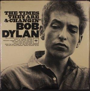 Bob Dylan album