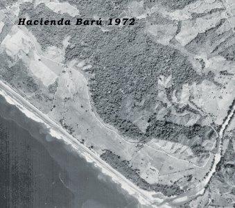 Hacienda Barú 1972