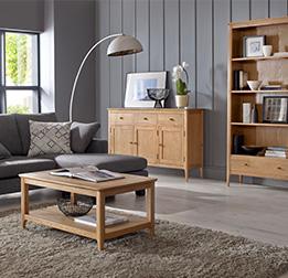 Solid Oak Living Room Furniture Uk | Conceptstructuresllc.com