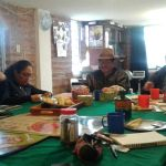 Grupo de trabajo en Agroecología coordina acciones en Chimborazo