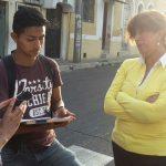¿Cómo y dónde se abastecen de alimentos las familias de los barrios La Vicentina y San Pedro-San Pablo, de Quito?