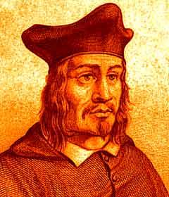 Angelus Silesius