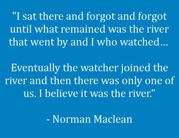 River Maclean