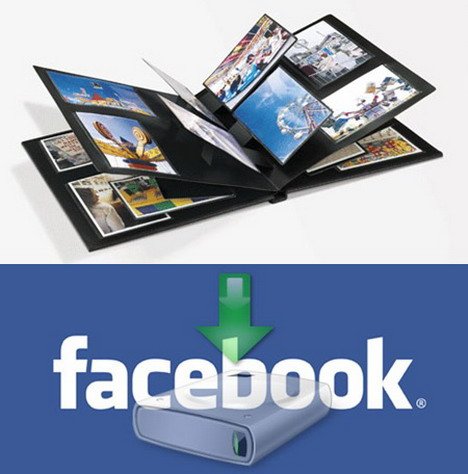 How To Download Entire Facebook Photo Albums Quertime