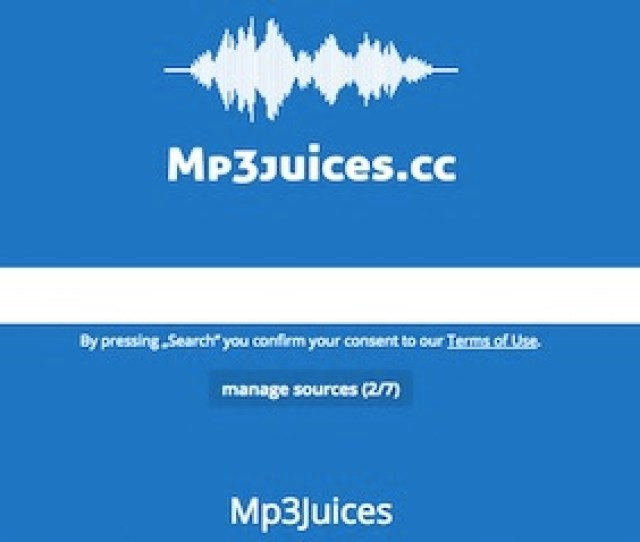 Mp3juices Free Mp3 Music Download
