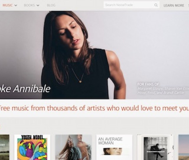 Noisetrade Free Mp3 Music Download