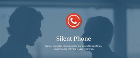 silent-phone
