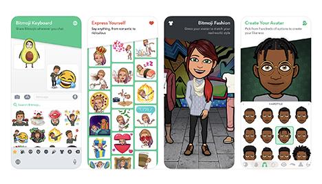 bitmoji-popular-emoji-mobile-apps