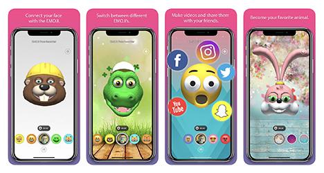emoji-face-recorder-popular-emoji-mobile-apps