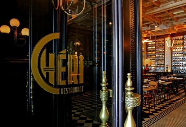 cheri restaurante bcn que se cuece en barcelona planes donde comer Nueva carta(13)