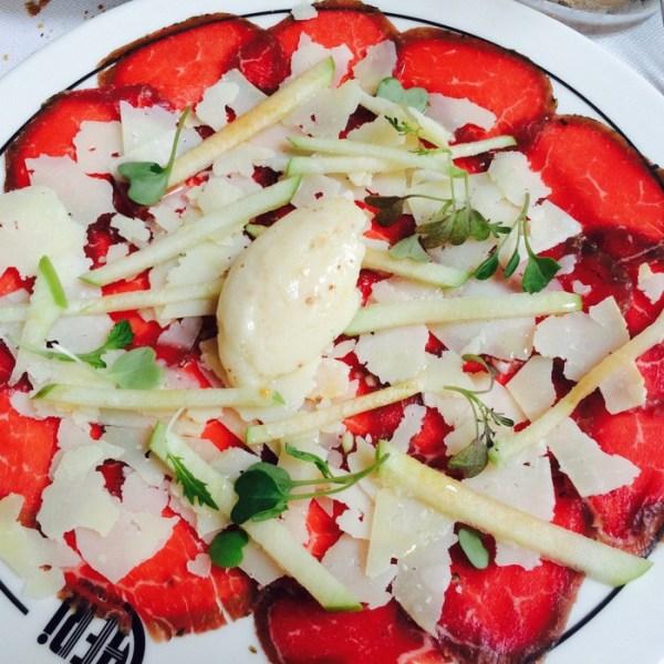 cheri restaurante bcn que se cuece en barcelona planes donde comer Nueva carta(38)