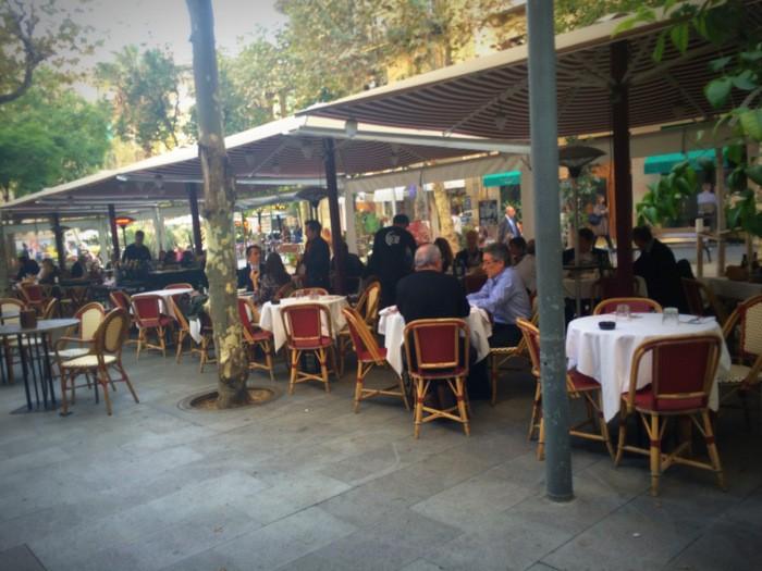 cheri restaurante bcn que se cuece en barcelona planes donde comer Nueva carta(47)