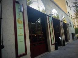 cheri restaurante bcn que se cuece en barcelona planes donde comer Nueva carta(48)