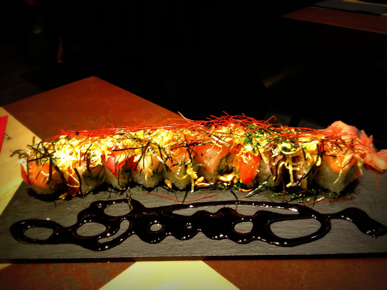 Kuo que se cuece en bcn mejor japones barcelona 10 qu - Restaurante kuo ...