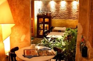 CASA LUCIO 2 BARCELONA que se cuece en bcn restaurantes románticos para san valentin barcelona