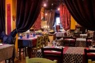 IL MERCANTE DI VENEZIA 9 RESTAURANTE que se cuece en bcn restaurantes románticos para san valentin barcelona