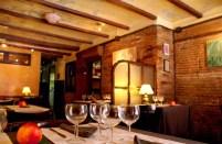 RESTAURANTE 18 OCTUBRE 9 que se cuece en bcn restaurantes románticos para san valentin barcelona