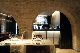 RESTAURANTE hotel neri que se cuece en bcn restaurantes románticos para san valentin barcelona
