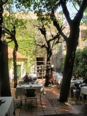 RESTAURANTE LA VIVANDA 2 que se cuece en bcn restaurantes románticos para san valentin barcelona