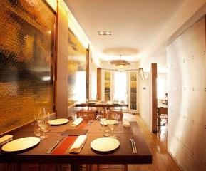 RESTAURANTE LA VIVANDA 4 que se cuece en bcn restaurantes románticos para san valentin barcelona