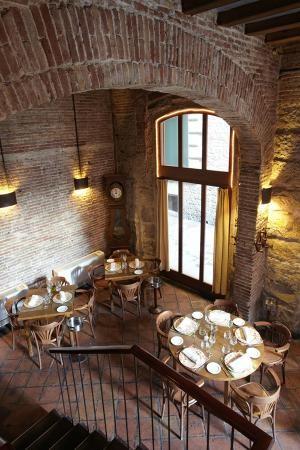 RESTAURANTE ROMANTICO HOSTAL EL PINTOR 3 que se cuece en bcn restaurantes románticos para san valentin barcelona