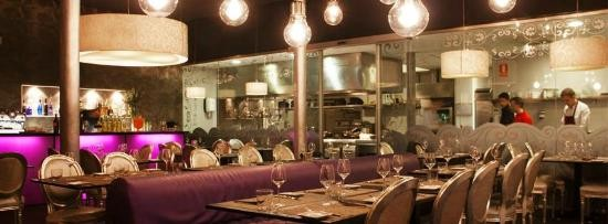 restaurante acces barcelona que se cuece en bcn
