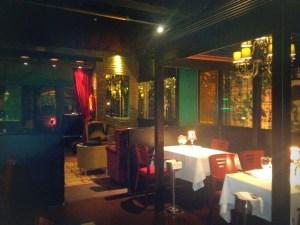 la vaquería restaurante fumadores que se cuece en bcn barcelona