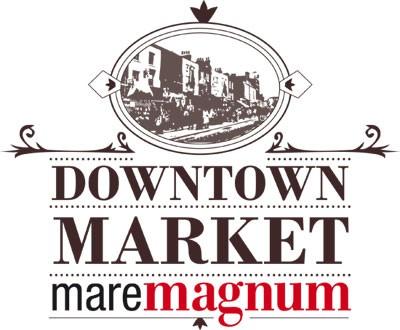 DOWNTOWN MARKET MAREMAGNUM PLANES BARCELONA QUE SE CUECE EN BCN