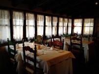 HOTEL RESTAURANTE CAN BORRELL MERANGES RESTAURANT CERDANYA QUÉ SE CUECE EN BCN BARCELONA CERDAÑA (20)