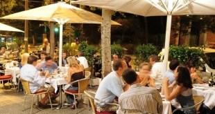 bares y restaurantes con terraza Mandri. Qué se cuece en Bcn.