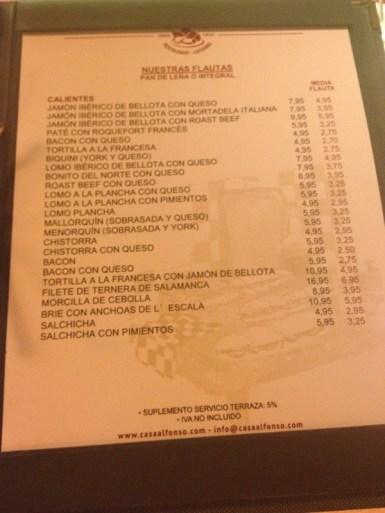 casa alfonso restaurante barcelona que se cuece en bcn blog restaurantes (14)