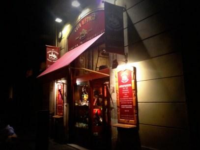 casa alfonso restaurante barcelona que se cuece en bcn blog restaurantes (23)