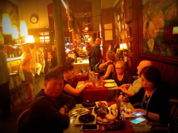 casa alfonso restaurante barcelona que se cuece en bcn blog restaurantes (3)