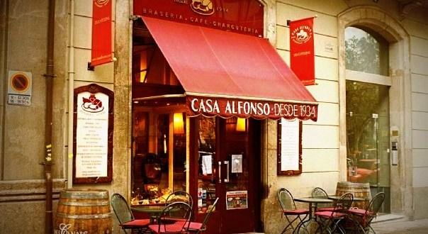 CASA ALFONSO BARCELONA: UN CLÁSICO DESDE HACE 80 AÑOS