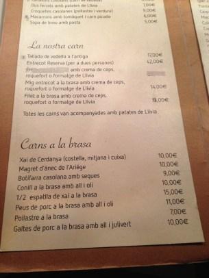 CAL COFA LLIVIA RESTAURANTES CERDANYA QUE SE CUECE EN BCN PLANES BARCELONA (2)