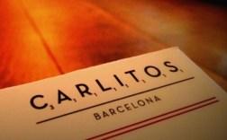 RESTAURANTE CARLITOS CALVET QUE SE CUECE EN BCN PLANES BARCELONA (4)
