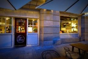 Qu se cuece en bcn - Restaurante casa paloma barcelona ...