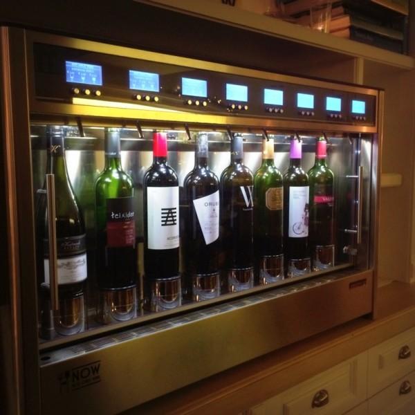 restaurante not only wine barcelona now herzegovina que se cuece en bcn (36)